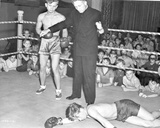 Boys Town Classic Fight Scene Photo by  Movie Star News