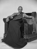 Ten Commandments Seated in Classic Photo by  Movie Star News