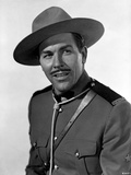 Howard Keel Close Up Portrait Photo by  Movie Star News