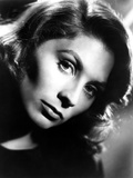 Suzy Parker wearing a Black Blouse Foto af  Movie Star News