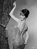 Natalie Wood Stripping Her Dress Photo by Bert Six