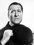 Arthur Treacher Close Up Portrait Photo by  Movie Star News
