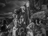 Ten Commandments Posed in Classic Photo by  Movie Star News