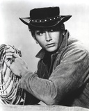 Bonanza in Cowboy Outfit Portrait Photo by  Movie Star News