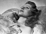 Rita Hayworth Beautiful Portrait Photo by  Movie Star News