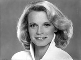 Shelley Hack Portrait in Classic Photo by  Movie Star News