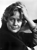 Maria Schell Portrait in Classic Photo by  Movie Star News