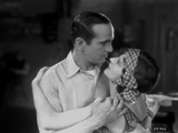 Al Jolson with Woman in Love Scene Photo by  Movie Star News