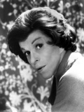 Nancy Walker Portrait in Classic Photo by  Movie Star News