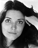 Karen Allen Portrait in Classic Photo by  Movie Star News