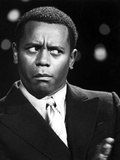Flip Wilson with a Doubting Face Photo by  Movie Star News