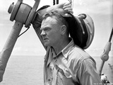 Mister Roberts Sailor Holding Hat Photo by  Movie Star News