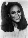 Cicely Tyson Portrait in Classic Photo by  Movie Star News