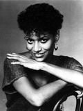 Debbie Allen Portrait in Classic Photo by  Movie Star News