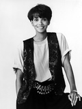 Halle Berry Portrait in Classic Photo by  Movie Star News