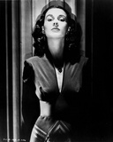 Vivien Leigh Posed in Dark Clothes Photo by  Movie Star News