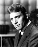 Burt Lancaster wearing Black Suit Photo by  Movie Star News