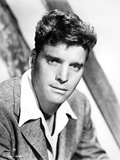 Burt Lancaster wearing Gray Tuxedo Photo by  Movie Star News