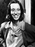 Shelley Duvall Portrait in Classic Photo by  Movie Star News