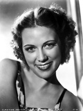 Eleanor Powell smiling in Classic Photo af Movie Star News