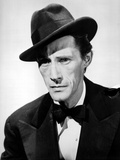 John Carradine in Tuxedo with Hat Photo by  Movie Star News