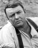 Rod Steiger Posed in Jumper Shirt Photo by  Movie Star News
