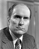 Robert Duvall Posed in Black Suite Photo by  Movie Star News
