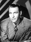 Ralph Bellamy Posed in Class Coat Photo by  Movie Star News