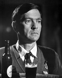 Tom Courtenay in Sweater With Beer Photo by  Movie Star News