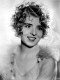 Colleen Moore smiling Portrait Photo by  Movie Star News