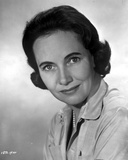 Teresa Wright Portrait in Polo Photo by  Movie Star News