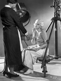 Jean Harlow Pictorial Scene Photo by CS Bull
