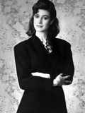 Sean Young Portrait in Classic Photo by  Movie Star News