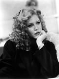 Nancy Allen Portrait in Classic Photo by  Movie Star News