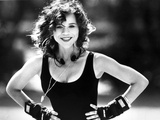 Rosie Perez Posed in Classic Photo by  Movie Star News