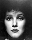 Jean Parker Close Up Portrait Photo by  Movie Star News