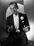 Fred Astaire in Formal Suit Photo by E Bachrach