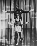 Al Jolson Performing on Stage Photo by  Movie Star News