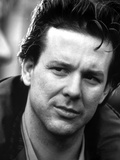 Mickey Rourke Close Up Portrait Photo by  Movie Star News