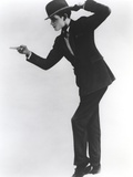 Bob Hope in Black Suit Portrait Photo by  Movie Star News