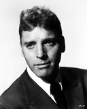Burt Lancaster in Suit and Tie Photo by  Movie Star News