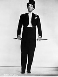 Charles Rogers in Black Tuxedo Photo by  Movie Star News