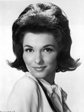 Nancy Kovack Portrait in Blouse Photo by  Movie Star News