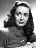 Noel Neill Portrait in Classic Photo by  Movie Star News