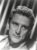 Kirk Douglas Close Up Picture Photo by  Movie Star News