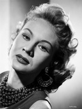 Virginia Mayo Headshot Portrait Photo by  Movie Star News