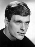 Keir Dullea Close Up Portrait Photo by  Movie Star News