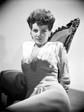 Marjorie Lord Reclining Pose Photo by  Movie Star News