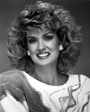 Mary Hart Portrait in Classic Photo by  Movie Star News