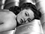 Eleanor Parker Leaning Portrait Photo af Movie Star News